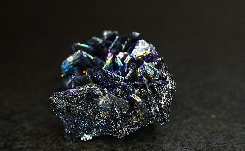 Moissanit, der bessere Diamant?